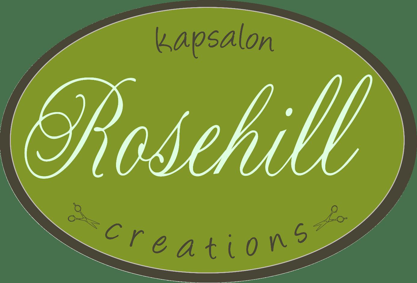 kapper Zuidland Rosehill Creations
